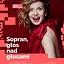 Klasycznie Niepoważni: sopran, głos nad głosami