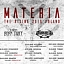 Materia - The Rising Tour 2019 - Tychy Underground Pub