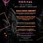 Bass and Beat Festiwal III 10 - 12 października  2019 IMPART/DCF