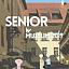 Senior w Muzeum - Sensacyjne historie w obrazach