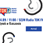 Sejm Radia TOK FM