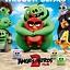 """Pokazy przedpremierowe filmu """"Angry Birds 2"""" w kinie Helios Tomaszów Mazowiecki"""