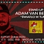 """Stand-up Adam van Bendler """"Światło w tunelu"""" - Wrocław"""