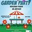 Garden Party na Zaciszu