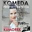 Komeda.Perspektywa Nova - Magdalena Kumorek & Tubis Trio