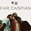 Far Caspian