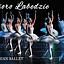 """Balet """"Jezioro łabędzie"""" w wykonaniu Royal Russian Ballet"""