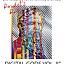 DIGITAL GODS vol. II. Wystawa malarstwa Michała Mąki