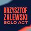 Krzysztof Zalewski Solo Act