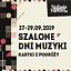 Szalone Dni Muzyki 2019