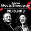 Gdynia meets Broadway - Edyta Krzemień i Damian Aleksander