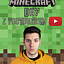 Minecraft Day z youtuberem - TRITSUSem