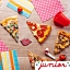 Junior Italian Story 2 - włoska kuchnia oczami dziecka cz.2