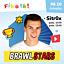 Brawl Stars z Sitr0x'em w Sali Zabaw Fikołki