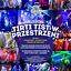 Tirti Tist w Przestrzeni - teatrzyk dla dzieci
