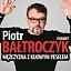 Piotr Bałtroczyk - Mężczyzna z kijowym peselem
