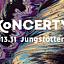 Jungstötter | Scena na Piętrze | 13.11.19 | Poznań