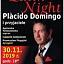 Placido Domingo i przyjaciele - Latina Night