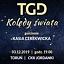"""""""Kolędy świata"""" TGD + Kasia Cerekwicka"""