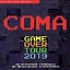 "COMA ""GAME OVER"""