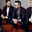 JazzKLUB / Petros Klampanis invites Shai Maestro and Atom String Quartet