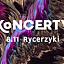 Rycerzyki | Scena na Piętrze | 8.11.19 | Poznań