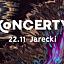 Jarecki | Scena na Piętrze | 22.11.19 | Poznań
