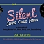 SILENT SWING CRAZE PARTY | Concordia Design w POZNANIU