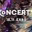EABS | Scena na Piętrze | 15.11.19 | Poznań