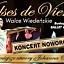 Koncert zewnętrzny - Valses de Vienne Walce Wiedeńskie - Koncert Noworoczny