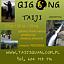 QIGONG Taiji - równonocny Przesieka - 28-29 września
