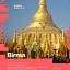 Spotkanie globtroterów: Birma