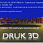 modelowanie 3D i druk 3D