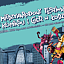 Biblioteka na 30. Międzynarodowym Festiwalu Komiksu i Gier w Łodzi