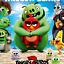 """Angry Birds 2. Film"" - Nasze Kino"