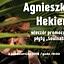 """Agnieszka Hekiert - wieczór promocyjny płyty """"Soulnation"""""""