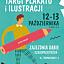 Druga edycja Wrocławskich Targów Plakatu i Ilustracji już 12 i 13 października