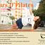 Kurs Pilates