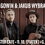 MIKE GOWIN & JAKUB WYBRANIEC LIVE - Rock 'n' droll evening