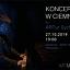 Koncert w ciemności by ARTur Sychowski
