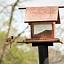 Warsztaty Zrób to sam: karmnik dla ptaków w Starej Piekarni