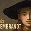 """Cykl wykładów towarzyszących wystawie """"36 x Rembrandt"""""""