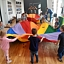 Zajęcia sensoryczne i kreatywne dla dzieci