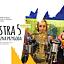 """Dwie Godziny dla Rodiny - """"Astra 5 - czyli kosmiczna przygoda"""" spektakl Teatru Dobrego Serca oraz animacje plastyczne"""