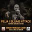 Peja/Slums Attack 22/11/19, Protokultura