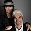 Grażyna Auguścik & Paulinho Garcia Duet – The Best of Bossa Nova