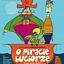 O Piracie Buciorze który zgubił skarb a zyskał przyjaciela
