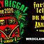 Punky Reggae live 2020: Farben Lehre, Analogs, Dr Misio