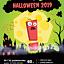 Bal Halloween Sala Zabaw Fikołki Arkadia