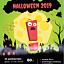 Bal Halloween Sala Zabaw Fikołki Ferio Wawer
